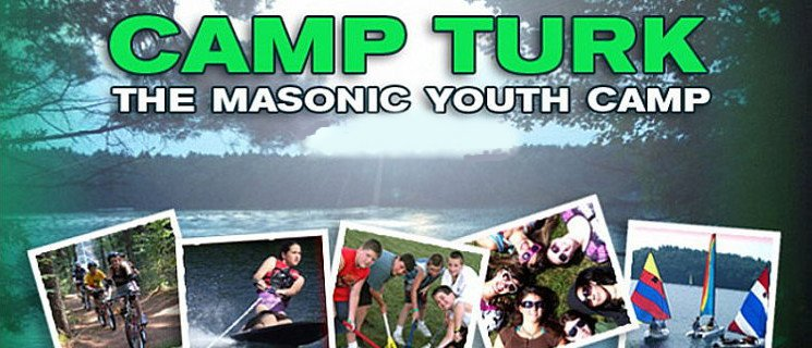 Camp Turk: The Masonic Youth Camp