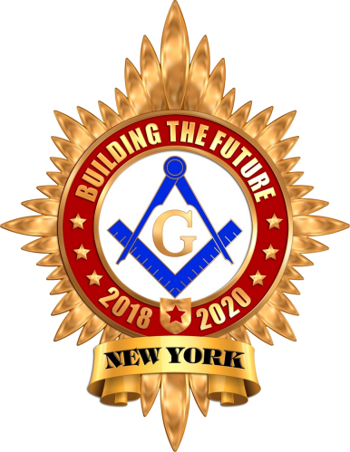 Grand Lodge of Free & Accepted Masons of the State of New York