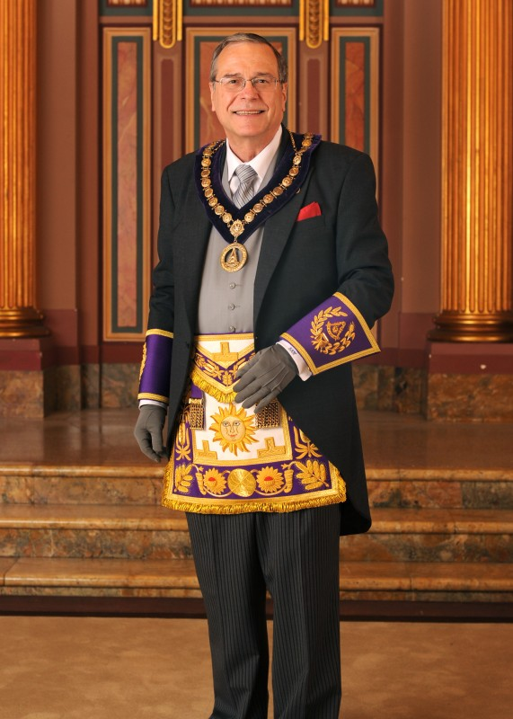 Grand Lodge Officers 2017-2018 - Grand Lodge of Free