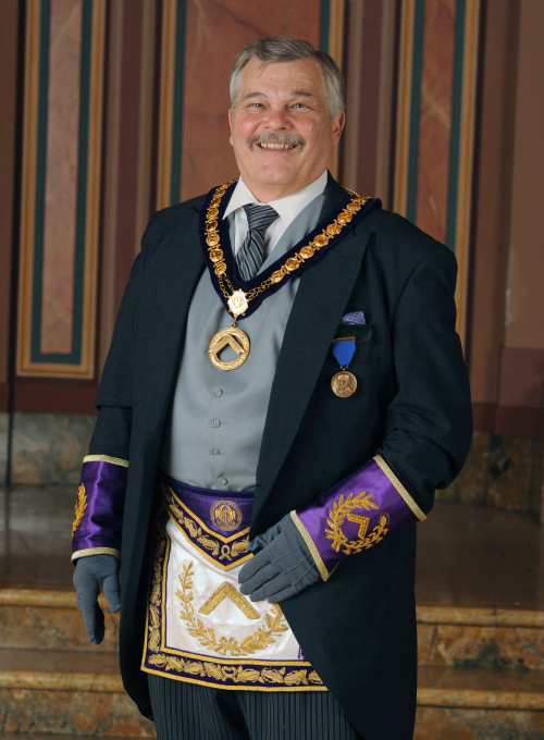 Grand Lodge Officers 2018-2020 - Grand Lodge of Free