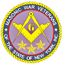 Grand Post, Masonic War Veterans State of New York